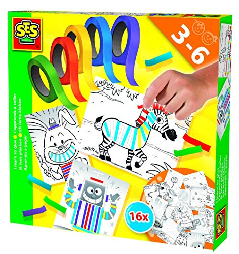 ses-14810-kit-de-loisir-creatif-japprends-a-coller