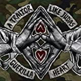Guerilla Heart by A Traitor Like Judas