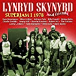 Lynyrd Skynyrd Super Jam I 1978 + Bon...