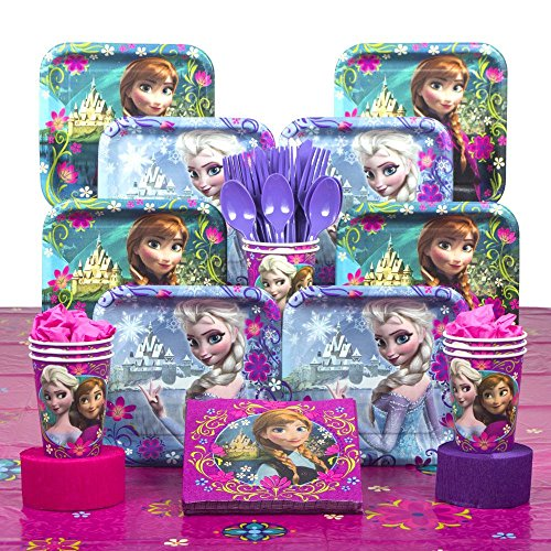 Frozen Deluxe Kit (Each)