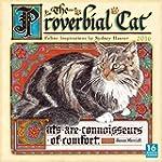 Proverbial Cat 2016 Wall (Calendar)