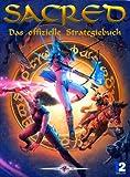 Sacred Lösungsbuch