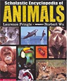 Scholastic Encyclopedia Of Animals