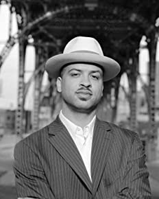 Image of Jason Moran