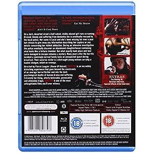 Martyrs [Blu-ray] [Import anglais]