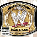 John Cena & Tha Trademarc You Can't See Me