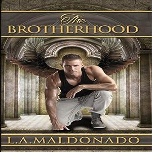 The Brotherhood: The Brotherhood Series, Book 1 Audiobook
