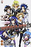 Medaka box: 22