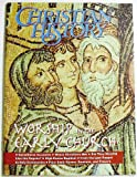 img - for Christian History, Issue 37, Volume XII Number 1 book / textbook / text book