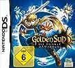 Golden Sun: Die dunkle D�mmerung (inkl. Weltkarte)