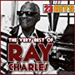 The Very Best of Ray Charles. 23 Hits