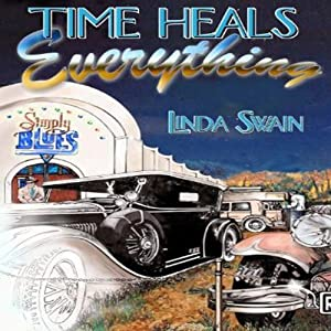Time Heals Everything | [Linda Swain]