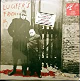 Lucifer's Friend 1973 QUADRAPHONIC - Billingsgate BG-1002
