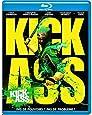 Kick Ass [Blu-ray] [Édition Prestige]