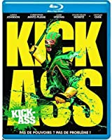 Kick Ass [Blu-ray] [Édition Prestige]