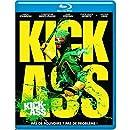 Kick ass [Edizione: Francia]