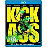 Kick Ass [Blu-ray] [�dition Prestige]par Dexter Fletcher