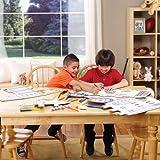 Kid Constructions 1002-1 Wearables Dozer Kit