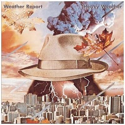 """Afficher """"Heavy weather"""""""