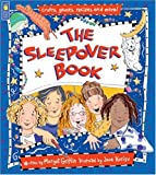 img - for The Sleepover Book book / textbook / text book