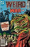 Weird War Tales #107