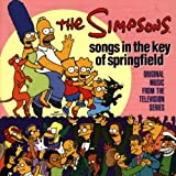Songs in the key of Springfield The Simpsons