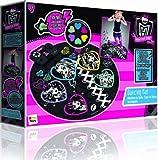 IMC Toys - 870024 - Poupée- Dancing Mat - Monster High