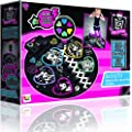 IMC Toys 87002 - Monster High Tanzmatte