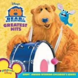 Disney - Bear in the Big Blue House - Greatest Hits