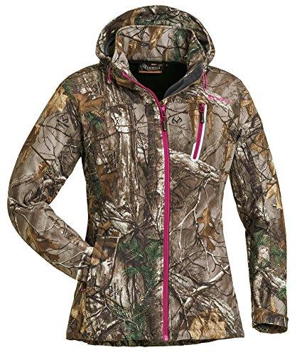 pinewood-chaqueta-mujer-stretch-shell-camo-todo-el-ano-mujer-color-realtree-camou-xtra-hot-pink-tama