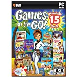 Games on the Go! - 15 Game Variety Pack