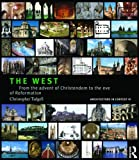 cover of The West (Architecture in Context)