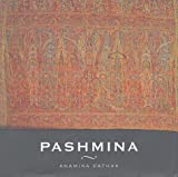 Anamika Pathak Pashmina