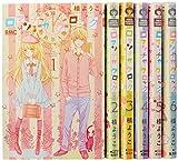 ロマンチカ クロック コミック 1-6巻セット (りぼんマスコットコミックス)