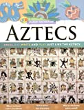Aztecs (Qed Hands on History)