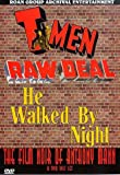 echange, troc The Film Noir of Anthony Mann: T-Men/Raw Deal [Import USA Zone 1]