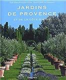 echange, troc M.-F. Valéry - Jardins de Provence