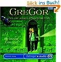 Gregor und die graue Prophezeiung (4 CD): Szenische Lesung
