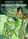 echange, troc François Bourgeon, Claude Lacroix - Le cycle de Cyann, Tome 5 : Les couloirs de l'entretemps