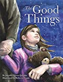 img - for The Good Things book / textbook / text book