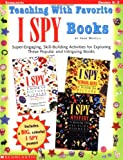 Teaching With Favorite I Spy Books (0439331668) by Novelli, Joan