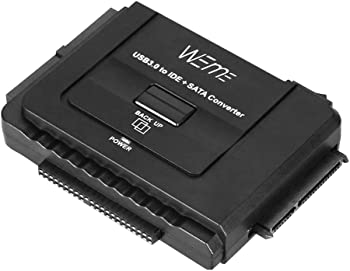 Weme Adapter with Universal 2.5