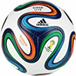 adidas Kinderfussball Brazuca Junior...