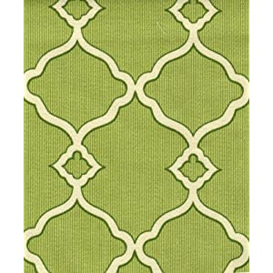 Waverly Chippendale Fretwork Decorative Designer Print Fabric by the Yard for Upholstery, Curtains