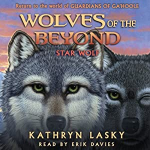 Wolves of the Beyond #6 Audiobook