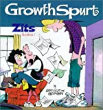 Growth Spurt: Zits Sketchbook 2 (061323720X) by Scott, Jerry