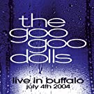 Live In Buffalo (CD+DVD)