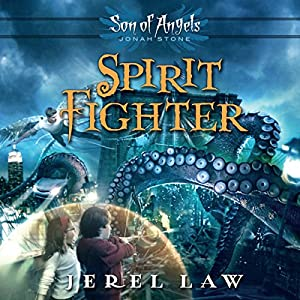 Spirit Fighter Audiobook