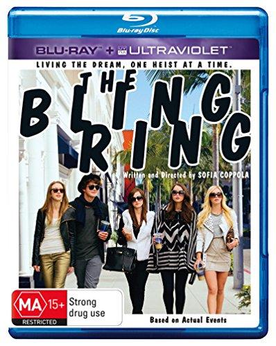 The Bling Ring (Blu-ray + Ultra Violet) Blu-ray