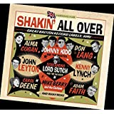 Shakin' All Over - Great British Record Labels: HMV